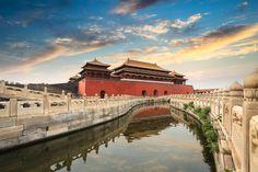 Stopover Peking? Perfekt, denn mit diesen Peking Tipps könnt ihr die Zeit sinnvoll nutzen & die coolsten Highlights der Metropole entdecken!