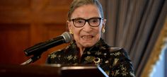Want to Raise a Trail-Blazing Daughter? 'The Notorious RBG' Says Do These 7 Things U.S. Supreme Court Justice Ruth Bader Ginsburg has a few words of advice for you.
