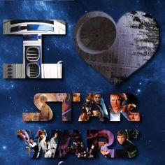 I <3 Star Wars