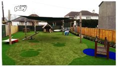 Artificial Grass / Fake Grass / astroturf for schools and nurseries in the South West UK by All Weather Play the UK'S leading artificial grass for play company.  Fully qualified CRB checked installation staff.  Extended guarantees and market leading maintenance packages available.  Visit allweatherplay.com for more information.  All Weather Play is part of the Turf King group.  Turf King is a Bristol based family company with a passion for artificial grass.  Visit turf-king.com for more…