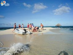 Traumrevier zum Segeln: Karibik erleben mit join-the-crew.com