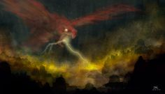 Posted in Spitpaint group in Facebook. 30 mins piece Hellish Eagle