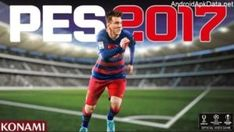PES 2017 - Pro Evolution Soccer Android apk + data v0.9.0 (MEGA) Gta, Pro Evolution Soccer 2017, Android Apk, Free Games, Software, Pokemon, Gaming, Windows, Videogames