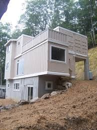 Image result for shipping containers homes for sale