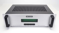 Audio Research PH7 phono preamp