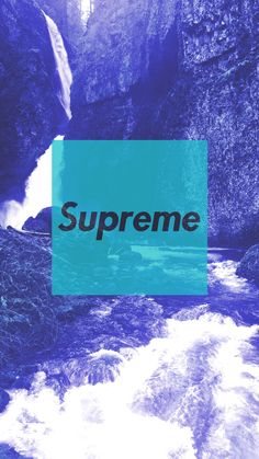 [1080x1920] Supreme (unaltered version in comments) Need #iPhone #6S #Plus #Wallpaper/ #Background for #IPhone6SPlus? Follow iPhone 6S Plus 3Wallpapers/ #Backgrounds Must to Have http://ift.tt/1SfrOMr