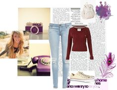 """""""It all happened at the airport."""" by sandra-estrada on Polyvore"""