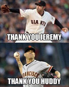 I'm going to miss these two... Great Giants, and great people!