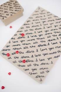 A blog of wedding ideas