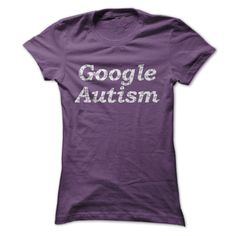 Awesome T-shirts  Google Autism from (3Tshirts)  Design Description: Google Autism!! Not sold in stores.  If you do not utterly love this Shirt, you'll SEARCH your favourite one by means of the usage of search bar on the header.... -  #shirts - http://tshirttshirttshirts.com/automotive/best-t-shirts-google-autism-from-3tshirts.html