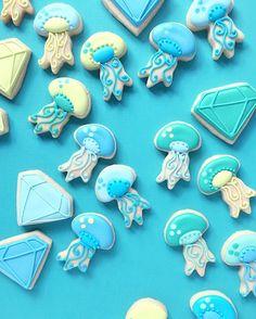 When Graphic Designer Uses Design Skills To Make Cookies (60  Pics)