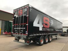 SDC Trailers (@SDCtrailers) | Twitter Box Van, Trailers, Online Marketing, Trucks, Twitter, Hang Tags, Truck