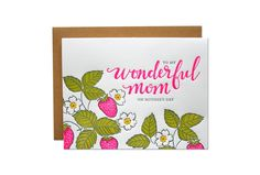 9 of the best Mother's Day cards are on A Cut Above the Retsy #bestofetsy http://www.acutabovetheretsy.com/2014/05/cool-cards-for-mothers-day.html