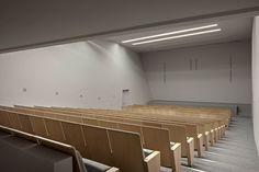 orsenigo_chemollo, Tadao Ando · Il Teatrino · Divisare
