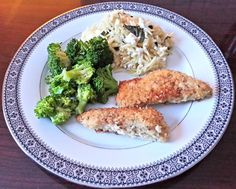 (Some of my posts contain affiliate links. I am very selective about who I enter into these agreements with and only provide links to resources that I do or would use myself. Thank you for helping support my blog!) (This recipe is adapted from the Cooking Light cookbook,Fresh Food Fast: Weeknight Meals.) Herb Crusted Chicken … … Continue reading →