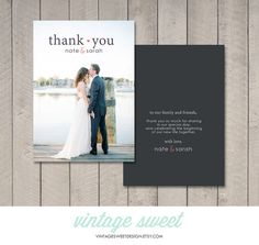 Hey, I found this really awesome Etsy listing at https://www.etsy.com/listing/165982901/wedding-thank-you-card-printable-by