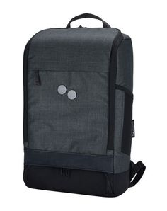 d2d8b515d923 PINQPONQ Unisex Backpacks & Fanny packs Steel grey -- -- Мужской Рюкзак,  Мужская