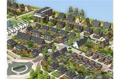 Bosselaar Zuid Zevenbergen projectafbeelding