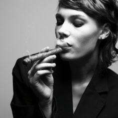 Advise joes smoking female fetish