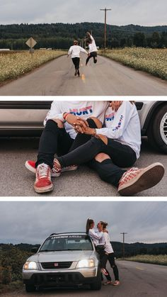 Photo Poses For Couples, Couple Picture Poses, Couple Photoshoot Poses, Couple Photography Poses, Couple Posing, Couple Shoot, Couple Pictures, Couple In Car, Best Friend Session