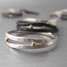 From IAMTHELAB.com: Meet the Maker: Maddalena Bearzi Handmade Jewelry #Featured #Jewelry