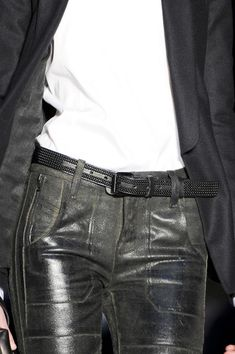☆ Rock 'n' Roll Style ☆ Diesel Black Gold Fall 2013 - Details