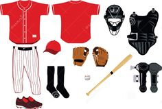 It's that time again. Baseball season is upon us. For many people, baseball is old-hat. The purchases every year are minor, and they can just pull the equipment out from previous years play. For ot...