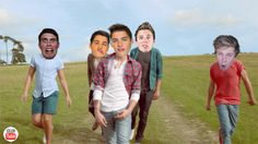Pointlessblog jacksgap marcusbutlertv & dicasp, as one direction