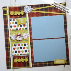 Karyn Crops | Scrapbooking Products & Inspiration / Scrapbooking Retreats & Workshops Scrapbook Sketches, Scrapbooking Layouts, Scrapbook Cards, Pumpkin Photos, Orange Paper, Cross Stitch Samplers, Creative Memories, Very Merry Christmas, Circle Pattern
