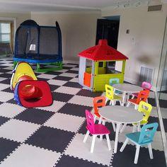 Kids Foam Mat - Mats for Kids, Interlocking Play Mats Playroom Flooring, Foam Flooring, Kids Play Area, Kids Room, Interlocking Mats, Puzzle Mat, Floor Mats, Play Mats, Thermal Insulation