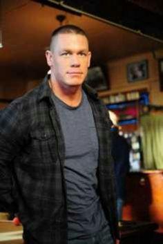 I love John Cena!