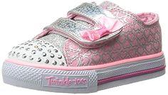 Skechers Kids Shuffles Light-Up Sneaker (Toddler/Little K... https://www.amazon.com/dp/B00XVHC494/ref=cm_sw_r_pi_dp_x_F6n5xbKCCDTME
