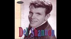 Del Shannon - Stranger In Town