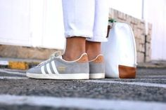 IMG_0592..love little interesting touches that elevate a simple sneaker..brown…