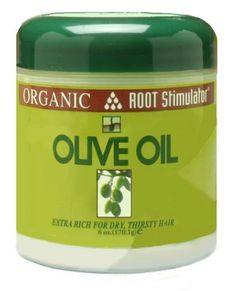 DDI Organic Root Stimulator Olive Oil Creme- Case of 12 * See this great image  : Hair straightener