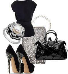 """Art Museum Field Trip on 2/23/12"" by giovacchino on Polyvore"