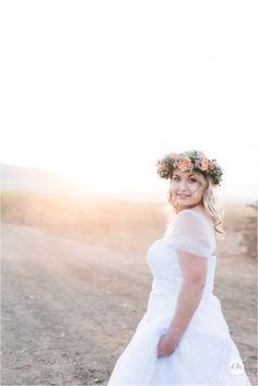 Beautiful bride and that flower crown! Flower Crown, Be Perfect, Beautiful Bride, Special Day, Wedding Day, Flower Girl Dresses, Wedding Dresses, Amazing, Photography