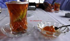 Ritual Makan ala Azerbaijan