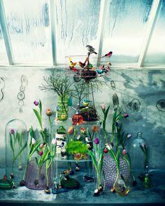 love these amazing installations!!!Yedda Morrison