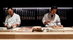 Chris Lucas' Kisume opens Monday. Here's what to expect...