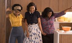 Hidden Figures | How The Biggest Movies Have Aligned Themselves As Politically Important