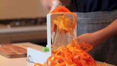 Inspiralized: Healthy Apple Crumble Bars Crockpot Cauliflower, Healthy Apple Crumble, Sweet Potato Rice, 16 Bars, Ramen Soup, Ramen Noodle, Spiralizer Recipes, Healthy Food Blogs, Zucchini Noodles