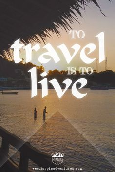 10 Most Inspiring Travel Quotes