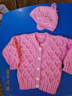 KÖTÖTT BABA KARDIGÁNOK GYŰJTŐJE Knit Crochet, Knitting, Sweaters, Baby, Creative Things, Anna, Fashion, Long Scarf, Kids Fashion