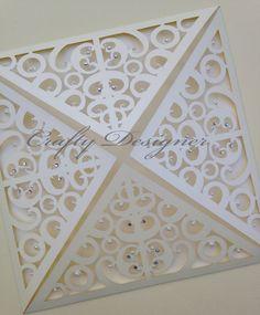 Laser cut order no. CD014