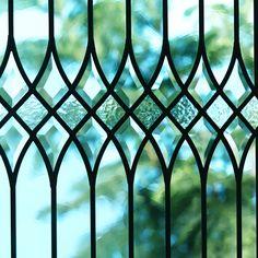 Andersen Art Glass Windows