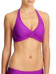 Tara Halter Bikini | Athleta