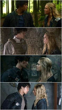 They keep moving closer!!! WTC guys??? Bellarke