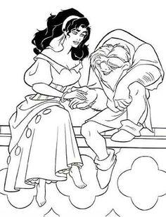 The 25 Best Esmeralda Disney Images On Pinterest