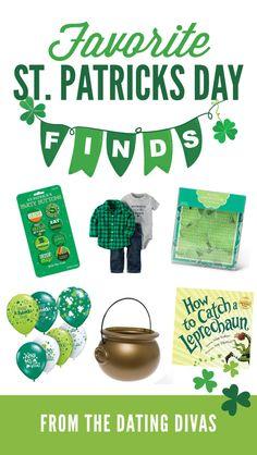 St. Patrick's Day Fi